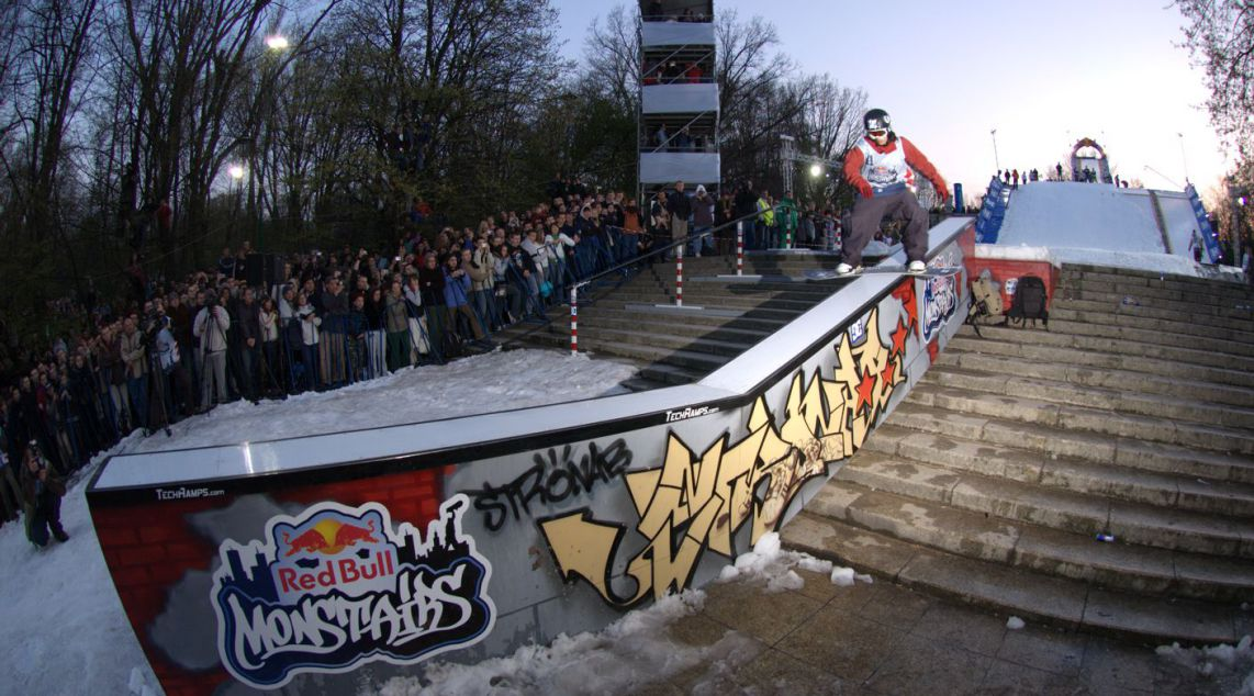 Events snowpark