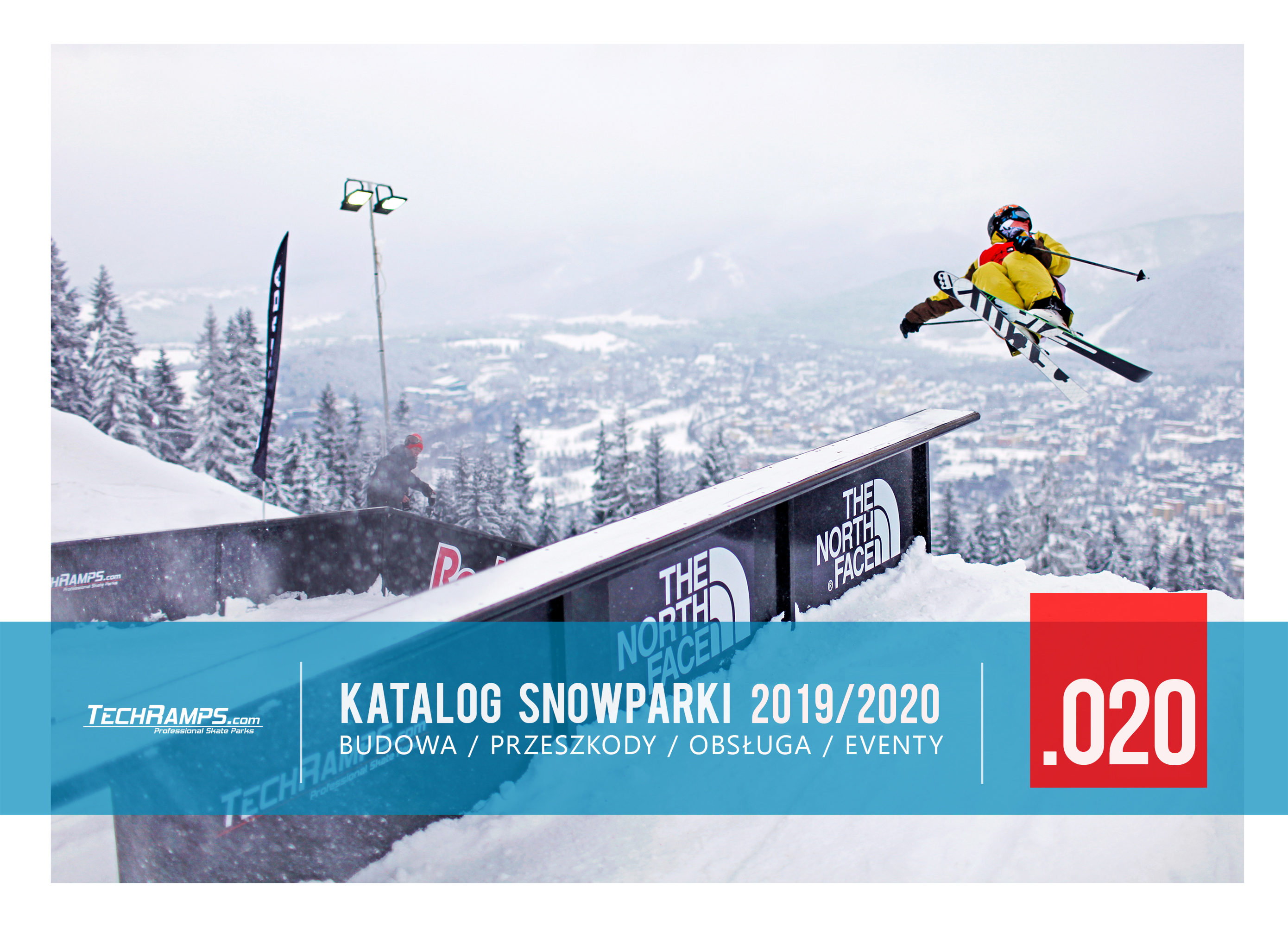 Snowpark Katalog Techramps Snow